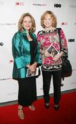 Renee Fleming and Liv Ullman