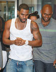 Jason Derulo Celebrates Katy Perry Chart De-Throning With Amazing Birthday Cake [Picture]