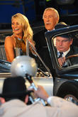 Bruce Forsyth Not Up For Saturday's 'Strictly Come Dancing' After Falling Ill With Flu