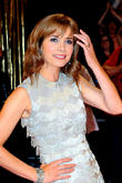 Darcey Bussell, Elstree Studios, Strictly Come Dancing