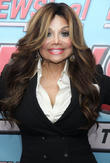 La Toya Jackson Almost Ruined Fiance's Big Proposal