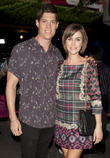 Katherine Kelly and Ryan Clark