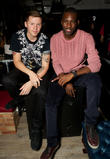 Professor Green and Wretch 32