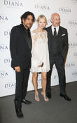 Naomi Watts, Naveen Andrews and Oliver Hirschbiegel