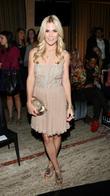 Tinsley Mortimer, New York Fashion Week