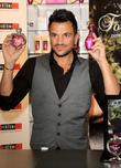 Peter Andre, The Perfume Shop Northampton