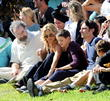 Kate Hudson, Zach Braff, Joey King and Mandy Patinkin