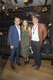 Charlie Stratton, Elizabeth Olsen and William Horberg