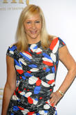 Tania Bryer, MayFair Hotel