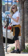 Kirsten Dunst and Studio City