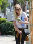 Kirsten Dunst and Studio City