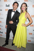 Adrien Brody and Olivia Wilde