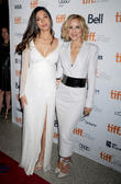 Moran Atias and Maria Bello