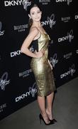 Emmy Rossum, 23 Wall St