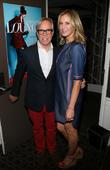 Tommy Hilfiger, Dee Hilfiger, New York Fashion Week