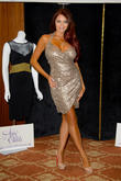 Amy Childs, Autumn and Winter