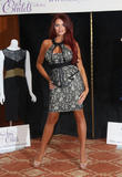 Amy Childs launches her Autumn/Winter range