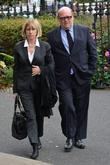 Paul Mcguinness and Wife Kathy Gilfinnan