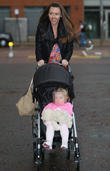 Michelle Heaton and Faith Michelle Hanley