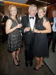 Sarah-jane Mee, Eamonn Holmes and Clare Tomlinson