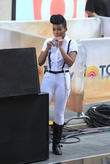 Janelle Monae In Awe At Superstar Pal Prince