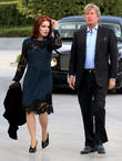 Priscilla Presley Joins Animal Rights Campaign