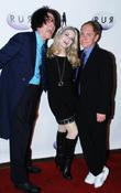 Emo Phillips, Kipleigh Brown and Teller