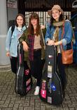 The Staves, Camilla Staveley-taylor and Emily Staveley-taylor