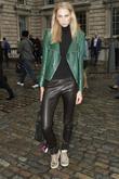 London Fashion Week Spring, Summer, Outside, London Fashion Week