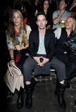 Jonathan Rhys Meyers Walks Out Of London Fields