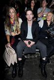 Jonathan Rhys Meyers Walks Out Of London Fields