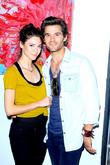 Stephanie Pearson and Johnny Whitworth
