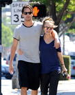 Kaley Cuoco Erases Ryan Sweeting From Her Body With Moth Tattoo
