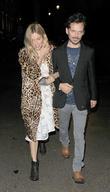 Sienna Miller and Matthew Williamson