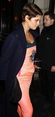 Pixie Geldof, London Fashion Week