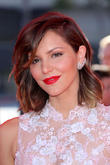 TV Director Michael Morris Drops Out Of Pilot Due To Katharine McPhee Kissing Scandal