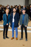 Biffy Clyro, London Fashion Week