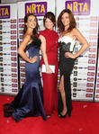 Lindsay Armaou, Sinead O'carroll, Edele Lynch and B*witched