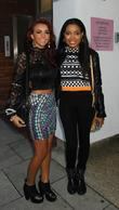 Lydia Lucy and Dionne Bromfield