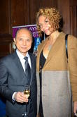 Jimmy Choo and Guest