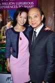 Lucy Chuo, Jimmy Choo