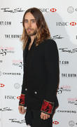 Jared Leto Dressed As A Woman To Land Dallas Buyers Club Role