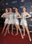 America's Got Talent and Radio City Rockettes