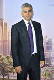 Sadiq Khan MP, Battersea