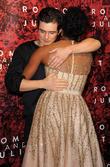 Orlando Bloom and Condola Rashad