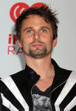 Matt Bellamy Battling Laryngitis During Brazil Shows