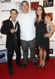 Phoenix, Carlos Ramirez and Dan Frank