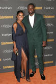 Gabrielle Union, Dwyane Wade, Fig and Olive