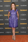 Happy Mum Of One Jenna Fischer Is Pregnant Again