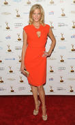 Anna Gunn, Spectra by Wolfgang Puck at the the Pacific Design Center, Emmy Awards